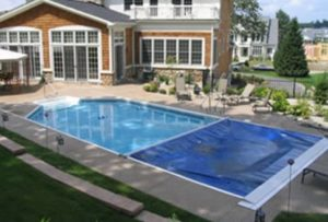 Automatic Pool Covers in Minnesota - Andy Brown Pool Service in St Louis Park MN