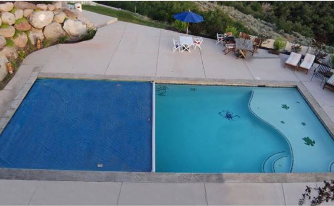 Custom Swimming Pools Amp Automatic Pool Covers In Minnesota